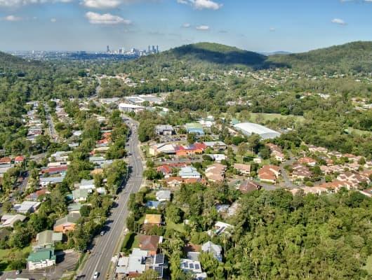 1062 Waterworks Road, The Gap, QLD, 4061