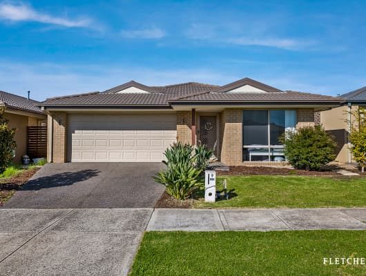 9 Bremer St, Clyde North, VIC, 3978
