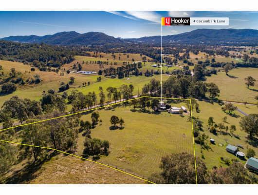 4 Cocumbark Lane, Krambach, NSW, 2429