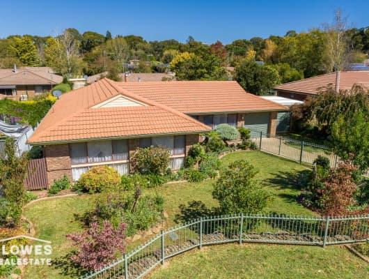 45 Wentworth Lane, Orange, NSW, 2800