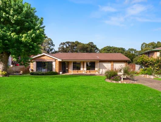 14 Melville Place, Barden Ridge, NSW, 2234