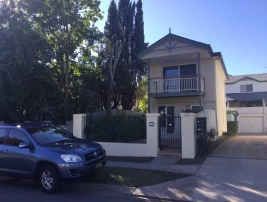 3/27 Nelson St, Yeronga, QLD, 4104