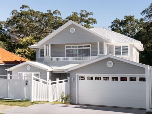 61 Stuartholme Rd, Bardon, QLD, 4065