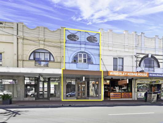 318 Bronte Road, Waverley, NSW, 2024