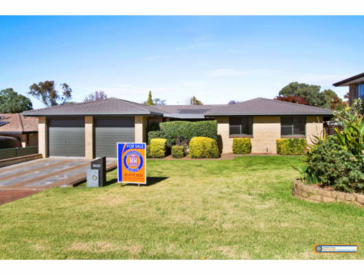 14 Richardson Avenue, Armidale, NSW, 2350