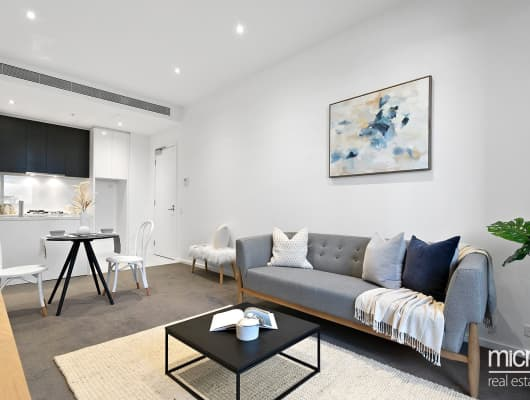 3508/9 Power St, Southbank, VIC, 3006
