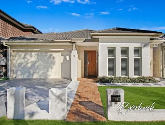 73 Nijong Drive, Pemulwuy, NSW, 2145