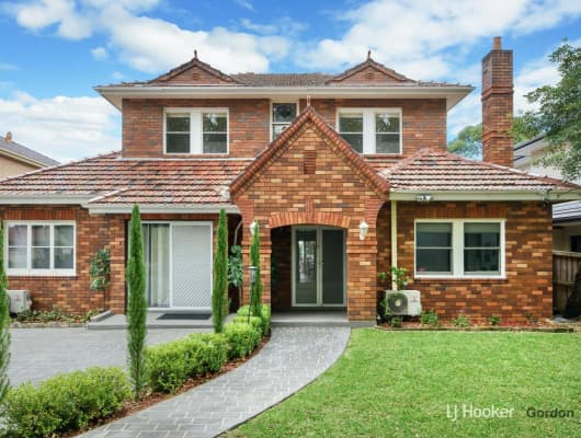 105 Springdale Rd, East Killara, NSW, 2071