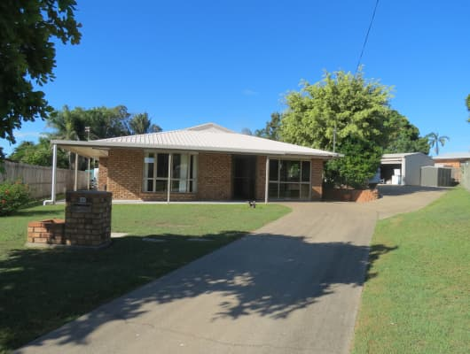 147 Hammond Street, Urangan, QLD, 4655
