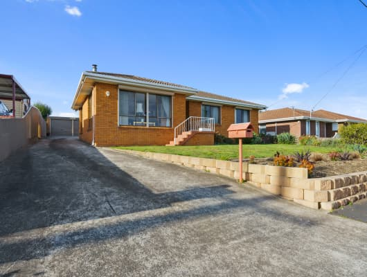 7 First Avenue, Midway Point, TAS, 7171