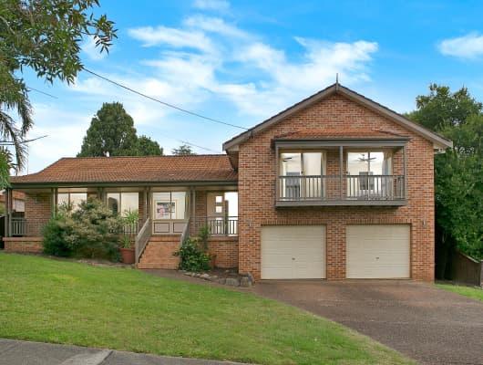 96 David Road, Castle Hill, NSW, 2154