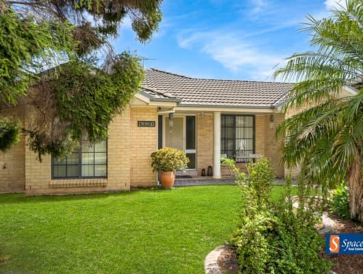 18 Cape Banks Drive, Harrington Park, NSW, 2567