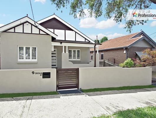 9 Cecilia St, Belmore, NSW, 2192