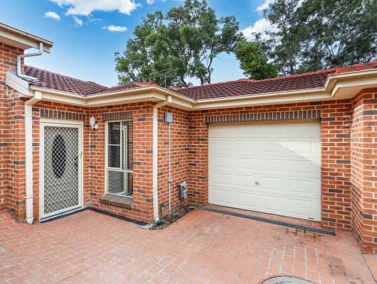 5/139 Targo Rd, Girraween, NSW, 2145