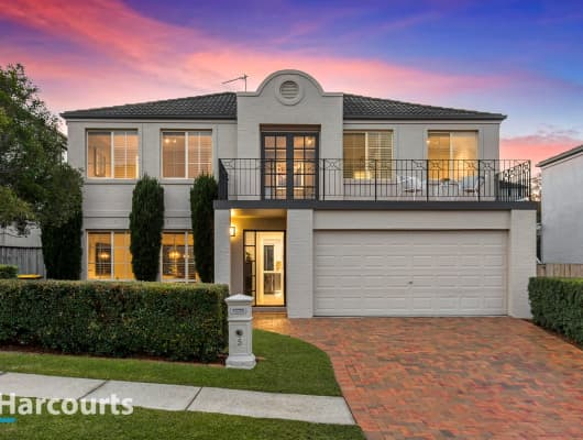 5 Shelly Crescent, Beaumont Hills, NSW, 2155