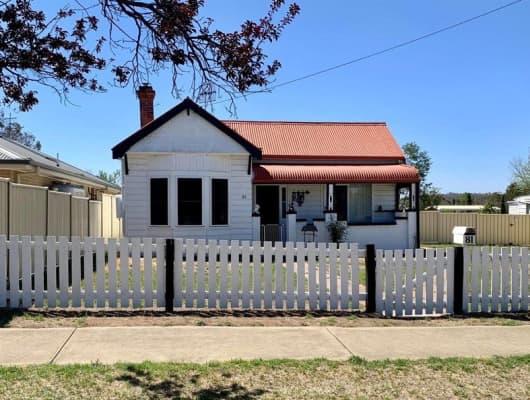 81 Bridge Street, Uralla, NSW, 2358