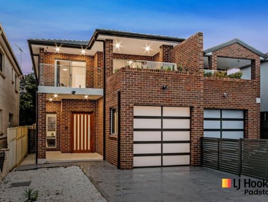 19 Arthur Street, Bankstown, NSW, 2200