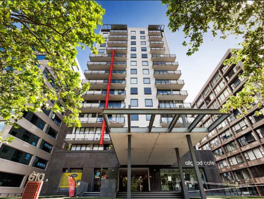 1009/610 St Kilda Rd, Melbourne, VIC, 3000