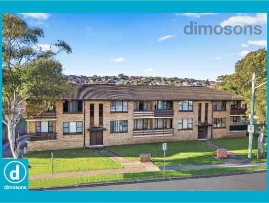 2-4 Northcliffe Drive, Port Kembla, NSW, 2505
