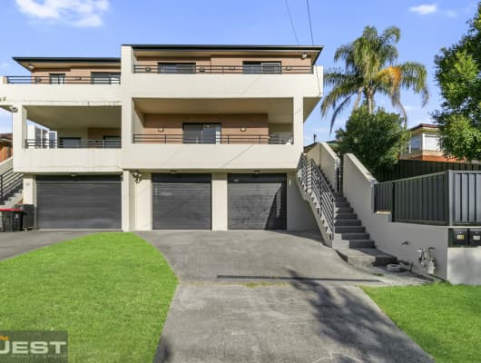 23A Caroline Crescent, Georges Hall, NSW, 2198