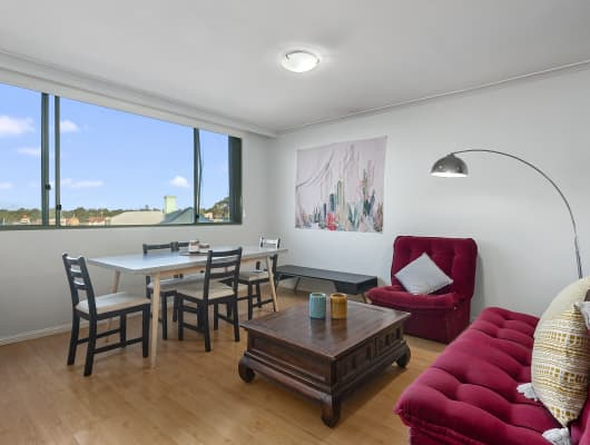 19/107 Pacific Hwy, Hornsby, NSW, 2077