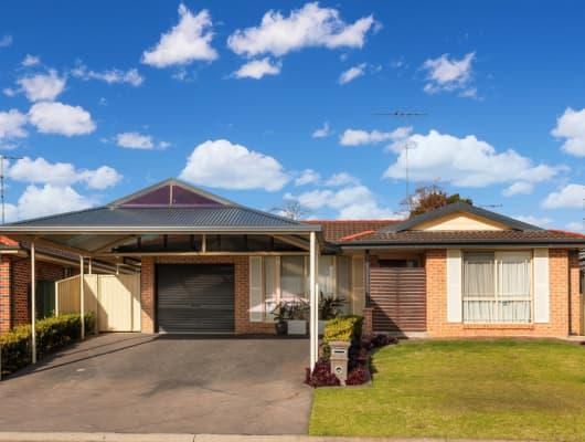 42 Durali Rd, Glenmore Park, NSW, 2745