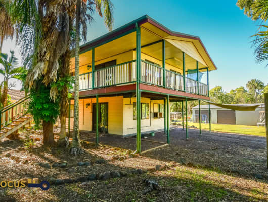 25 Campwin Beach Road, Campwin Beach, QLD, 4737