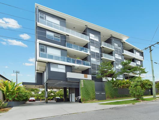 205/38 Lowerson St, Lutwyche, QLD, 4030