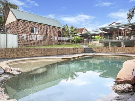 5 Camelot Drive, Cranebrook, NSW, 2749