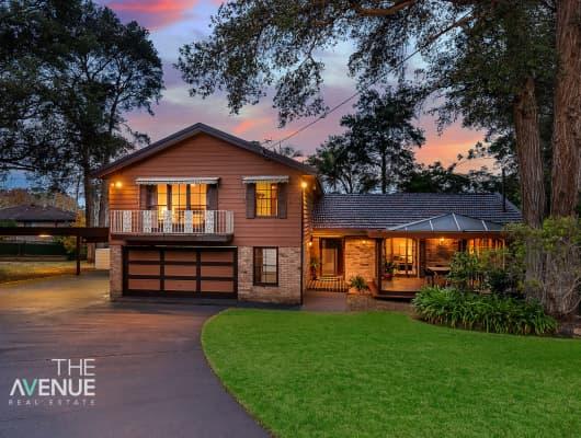 33 Brunette Drive, Castle Hill, NSW, 2154