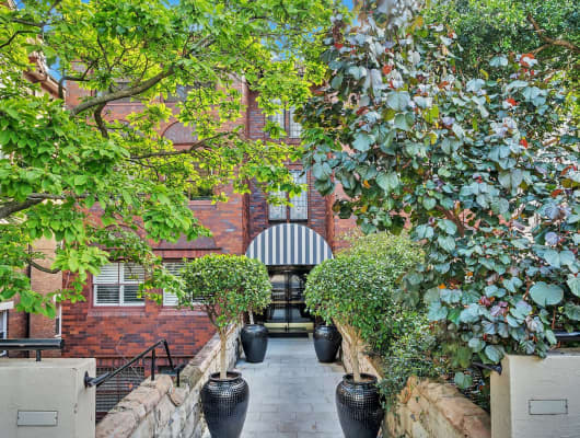 4/532 New South Head Road, Double Bay, NSW, 2028