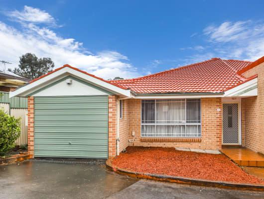2/4 Tungarra Rd, Girraween, NSW, 2145