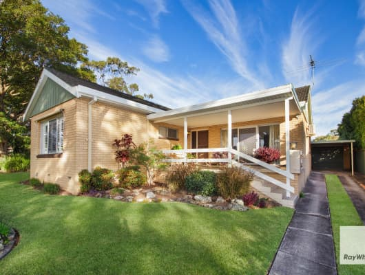 14 Blamey Avenue, Caringbah South, NSW, 2229