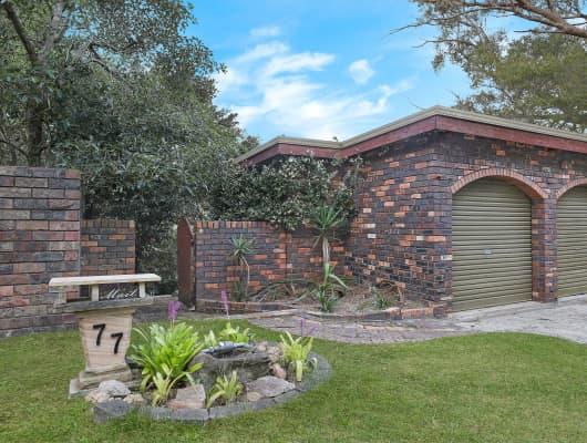 77 Washington Drive, Bonnet Bay, NSW, 2226