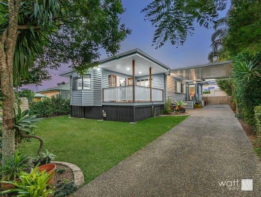40 Hodgkinson Street, Chermside, QLD, 4032