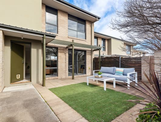 5/17 Luffman Crescent, Gilmore, ACT, 2905