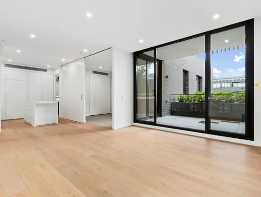 1206/1 Metters Street, Erskineville, NSW, 2043