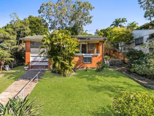 12 Kewarra Street, Kenmore, QLD, 4069