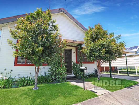 28 Nile Street, Mayfield, NSW, 2304