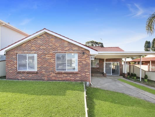 284 Mimosa Road, Greenfield Park, NSW, 2176