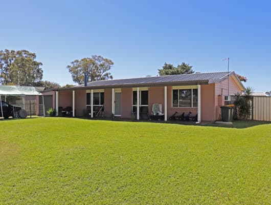 52 Homestead Road, Rosenthal Heights, QLD, 4370