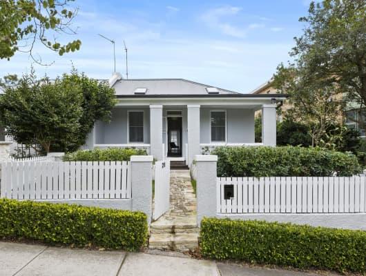 21 Cohen St, Fairlight, NSW, 2094