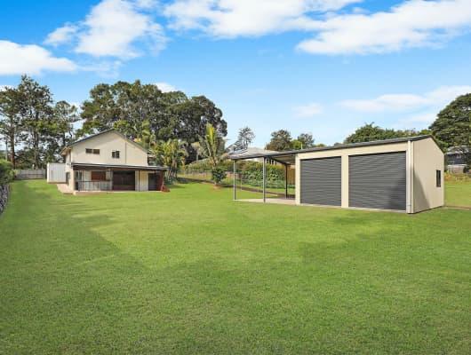 6 Wilson Ave, Woombye, QLD, 4559