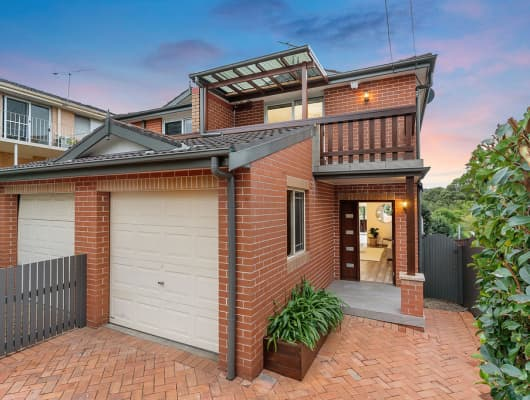 9A Armstrong St, Willoughby, NSW, 2068