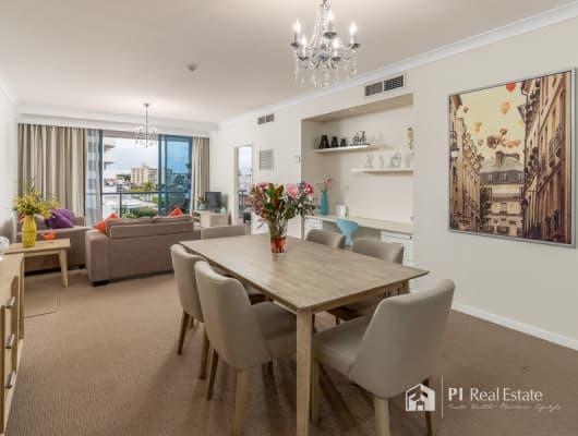 315/35 Ferry Street, Kangaroo Point, QLD, 4169