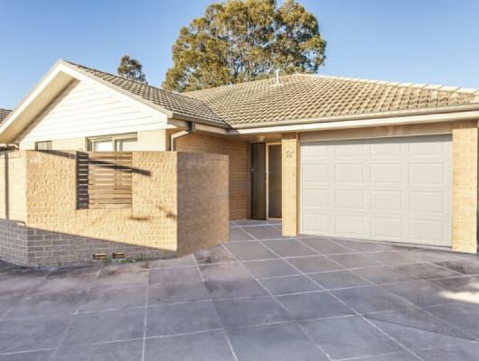 Unit 2/52 Congewai Street, Aberdare, NSW, 2325