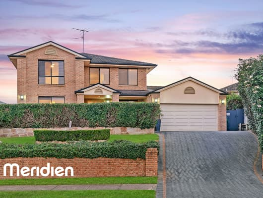 28 Milford Drive, Rouse Hill, NSW, 2155