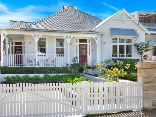 40 Moore St, Drummoyne, NSW, 2047