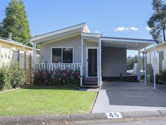 46/4 Gimberts Rd, Morisset, NSW, 2264