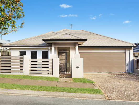 11 Ovals Terrace, Springfield Lakes, QLD, 4300